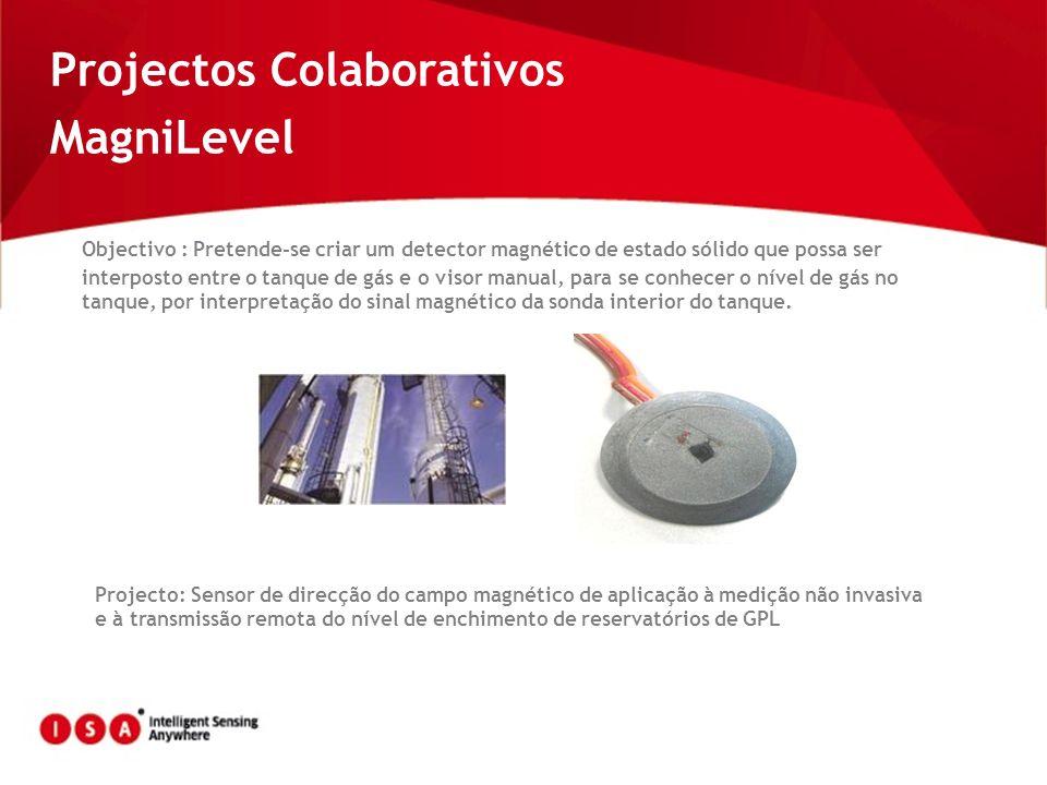 Projectos Colaborativos MagniLevel