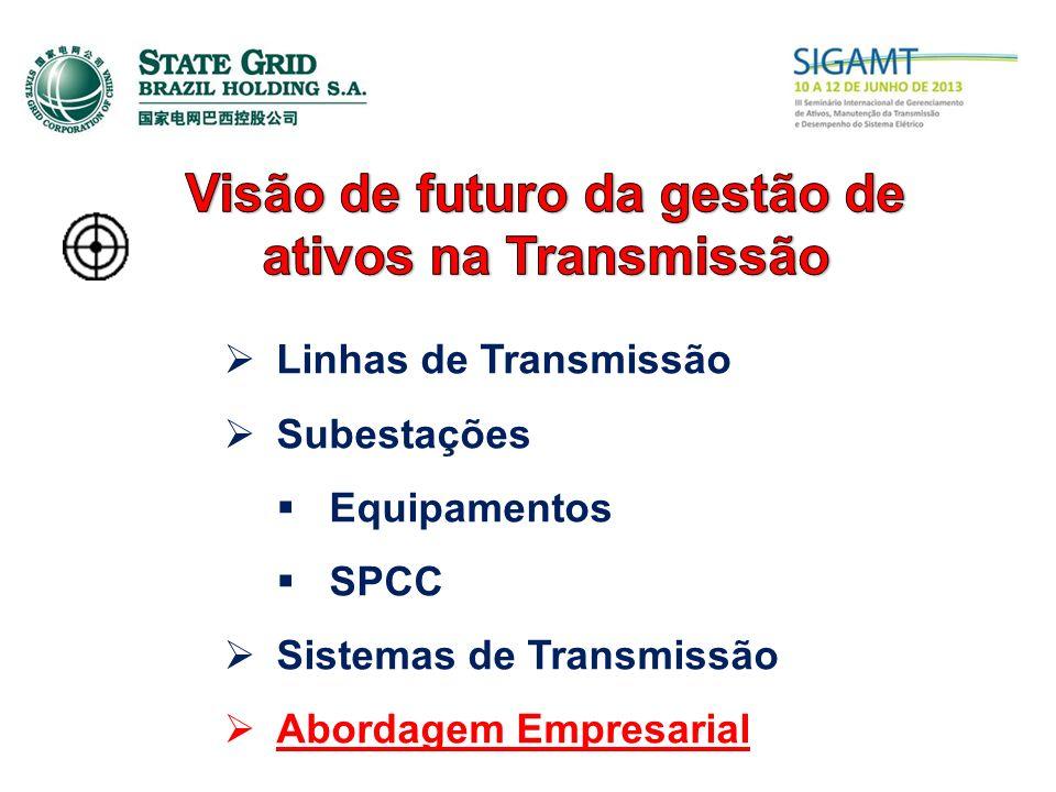 Visão de futuro da gestão de ativos na Transmissão