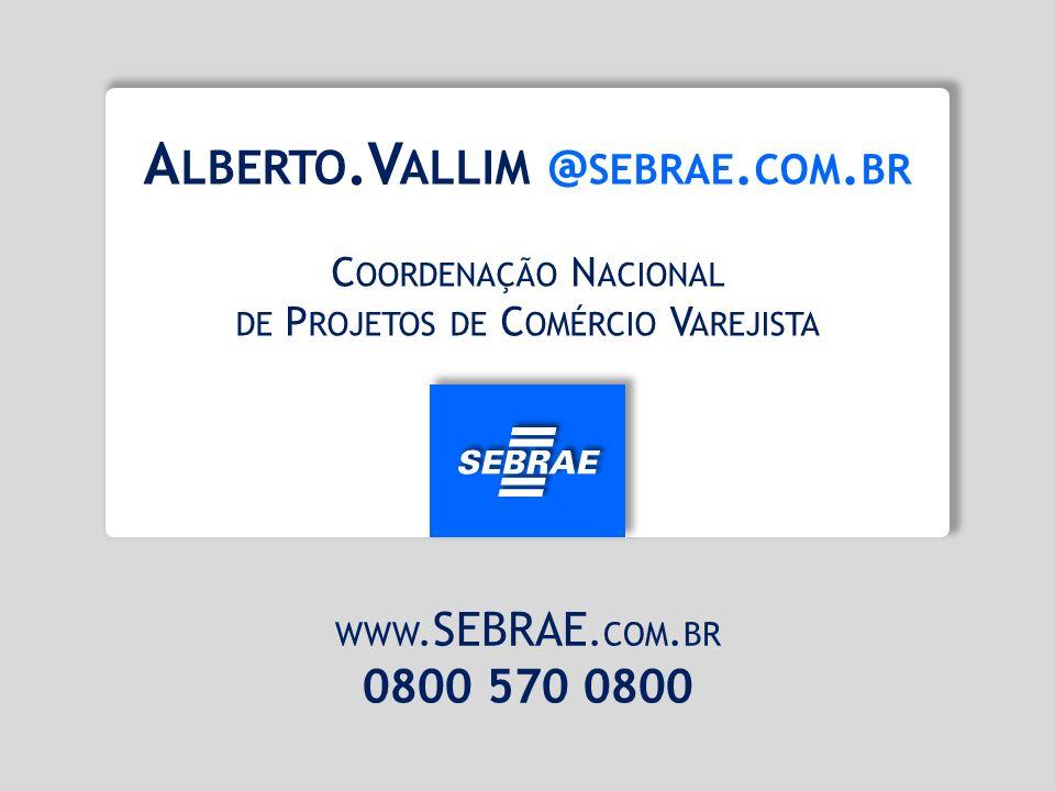 Alberto.Vallim @sebrae.com.br