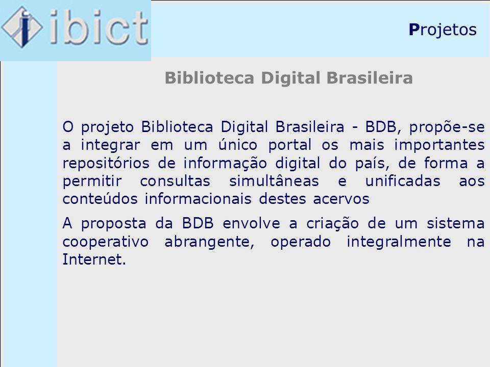 Biblioteca Digital Brasileira