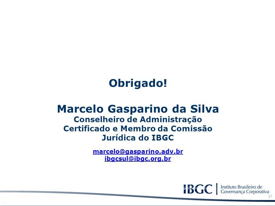 Marcelo Gasparino da Silva