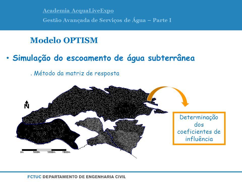 Modelo OPTISM