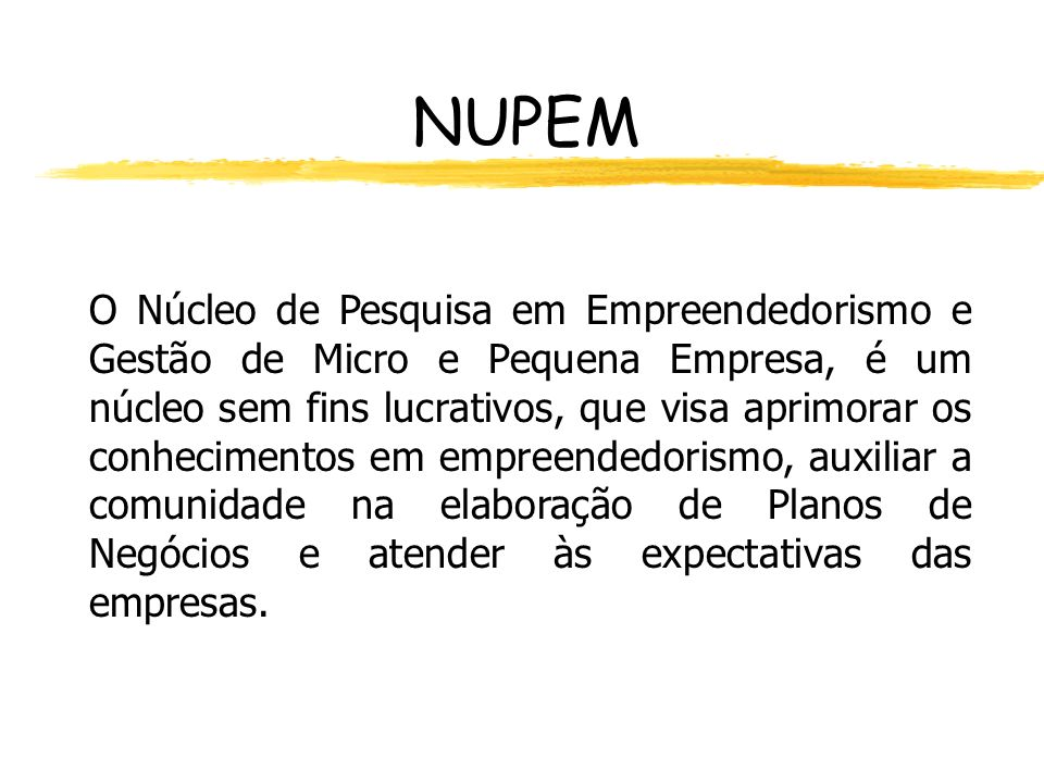 NUPEM