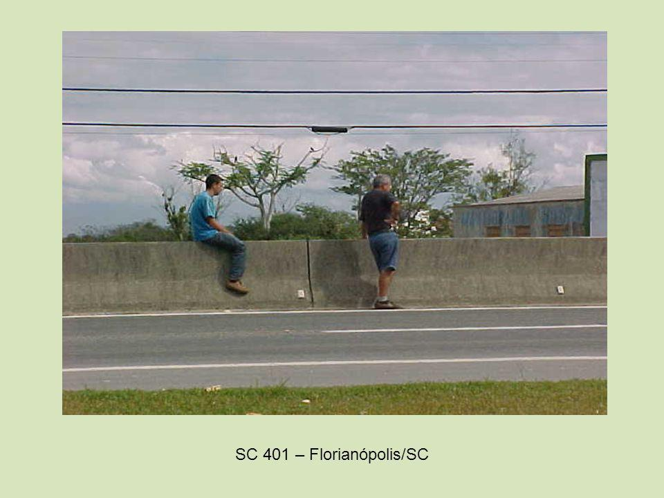 SC 401 – Florianópolis/SC