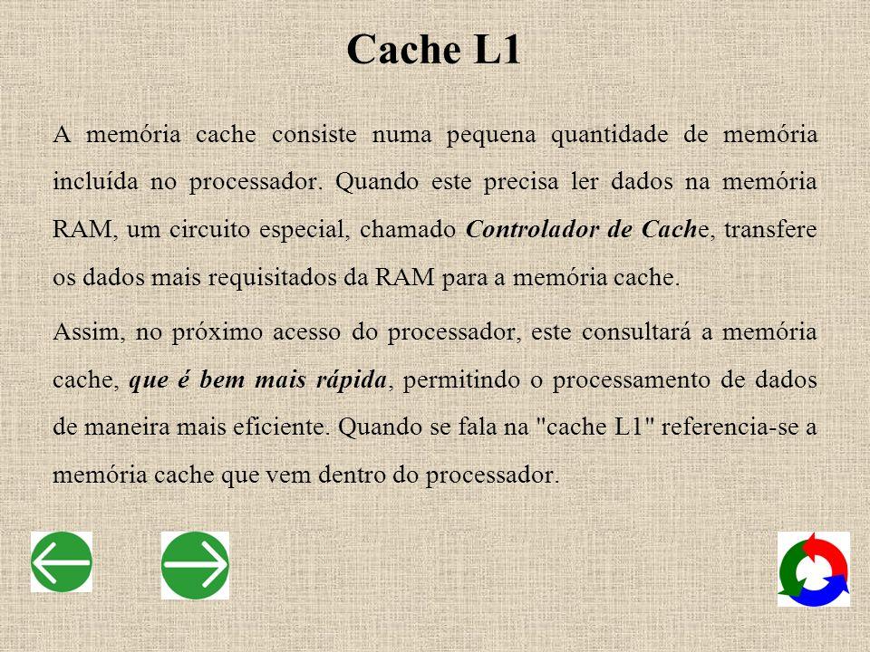 Cache L1