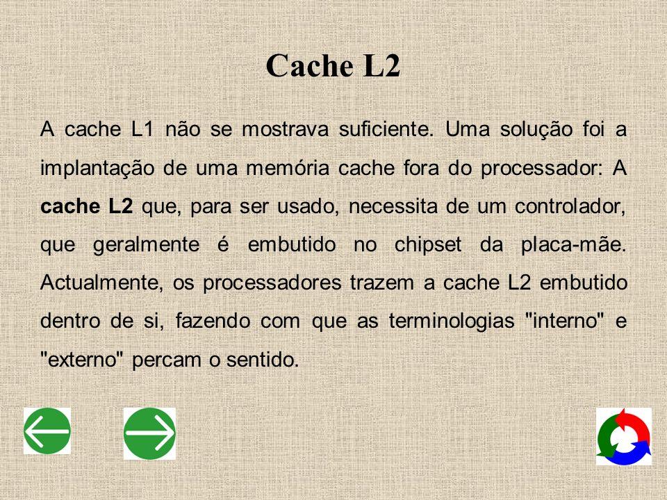 Cache L2