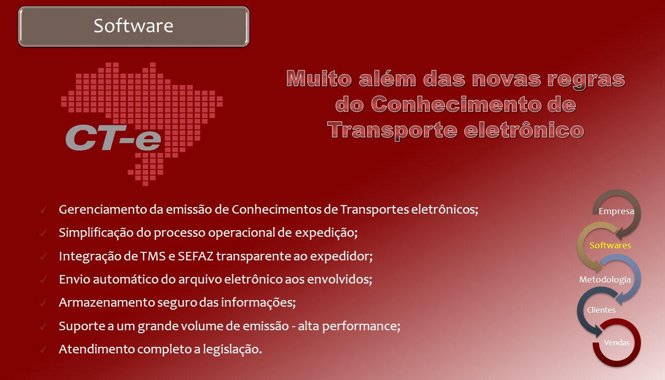 Muito além das novas regras do Conhecimento de Transporte eletrônico