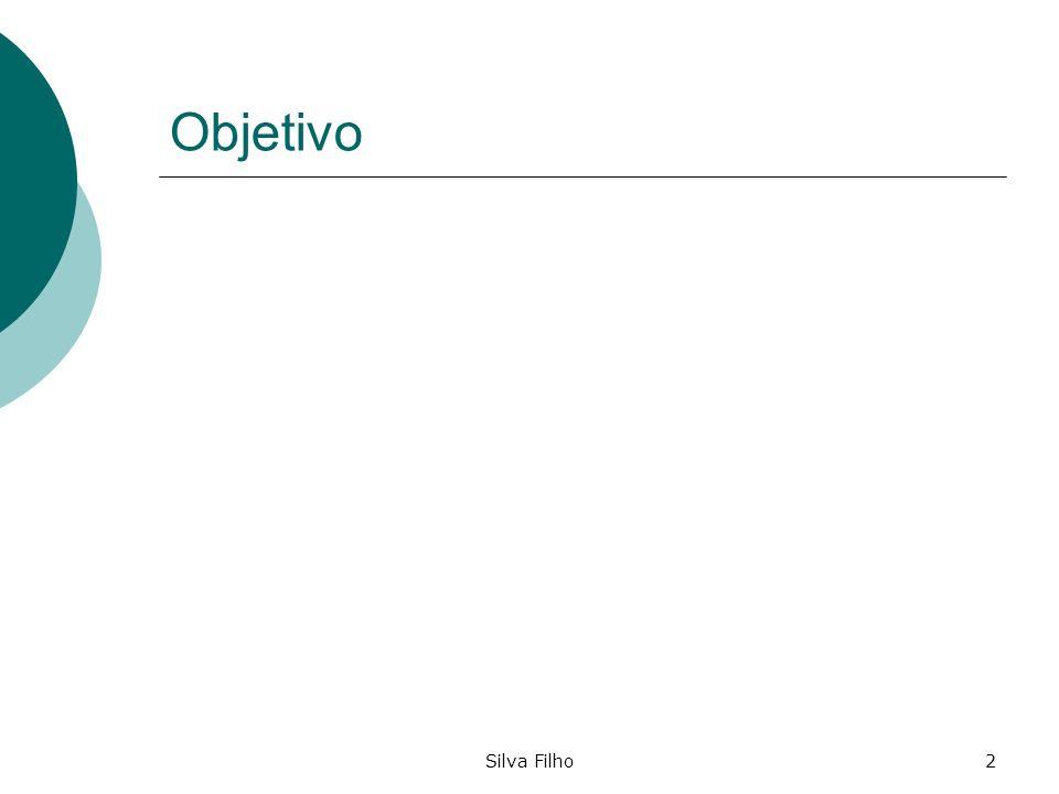 Objetivo Silva Filho