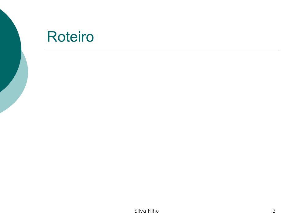 Roteiro Silva Filho