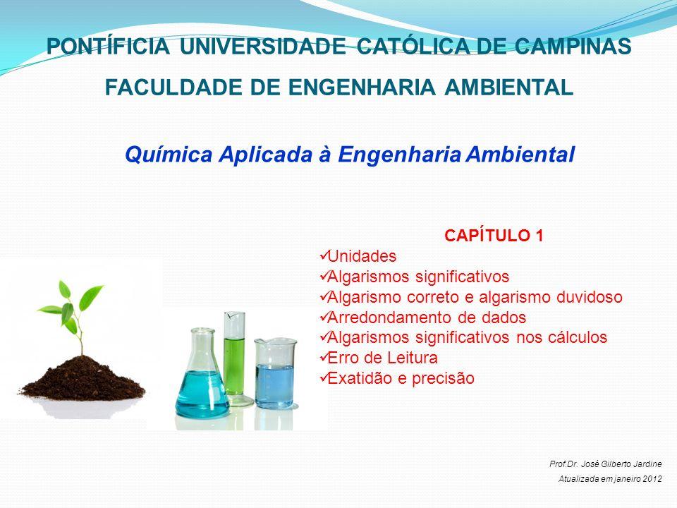 PONTÍFICIA UNIVERSIDADE CATÓLICA DE CAMPINAS