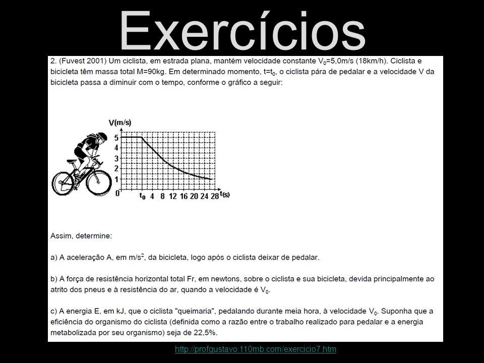 Exercícios http://profgustavo.110mb.com/exercicio7.htm