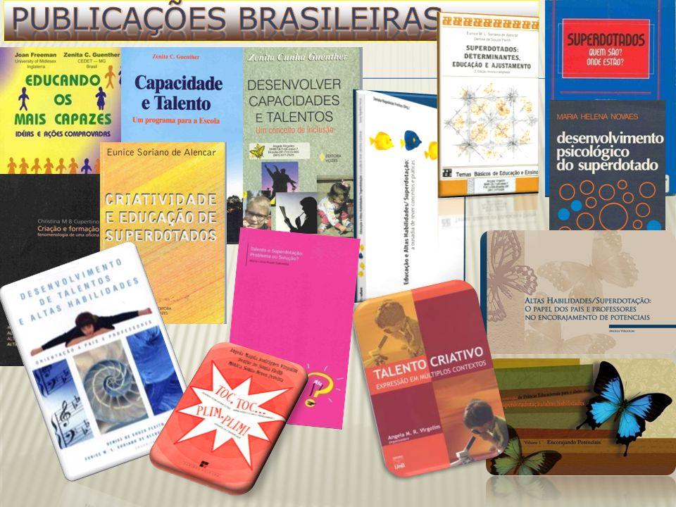 Publicações Brasileiras