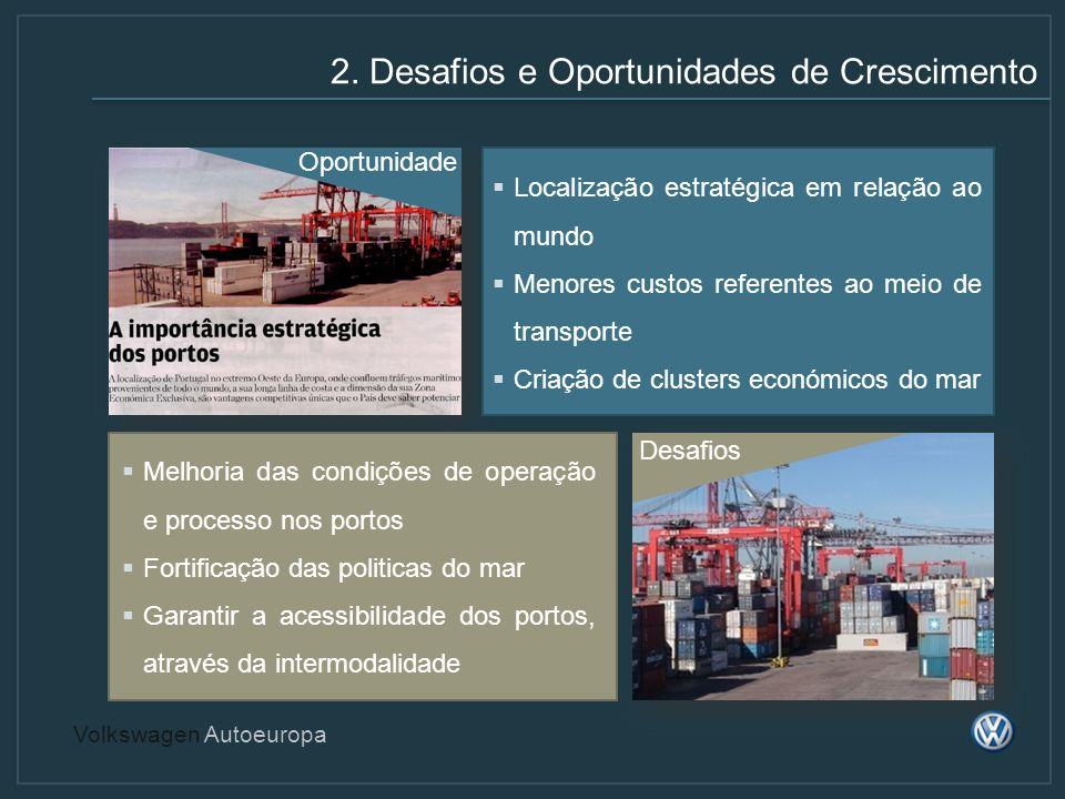 2. Desafios e Oportunidades de Crescimento