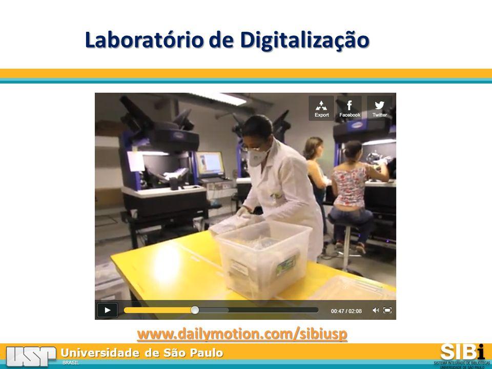 Laboratório de Digitalização