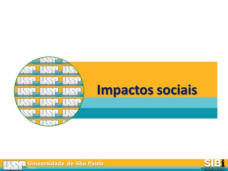 Impactos sociais