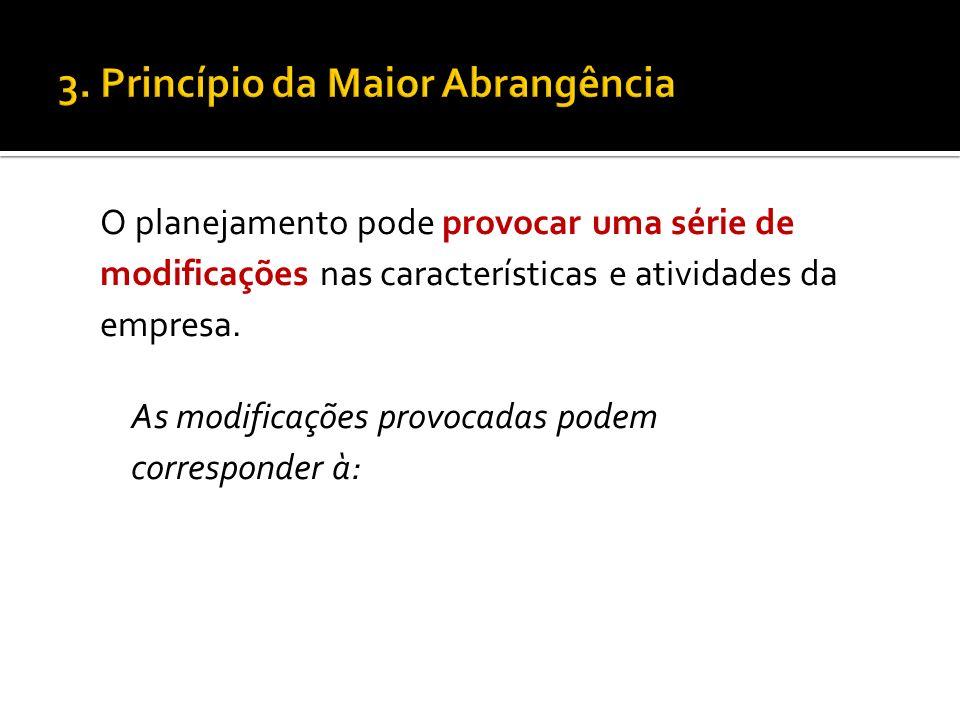 3. Princípio da Maior Abrangência