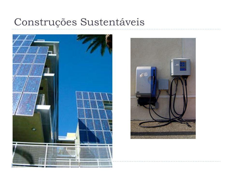 Construções Sustentáveis