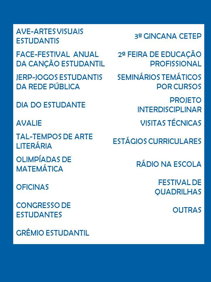 AVE-ARTES VISUAIS ESTUDANTIS