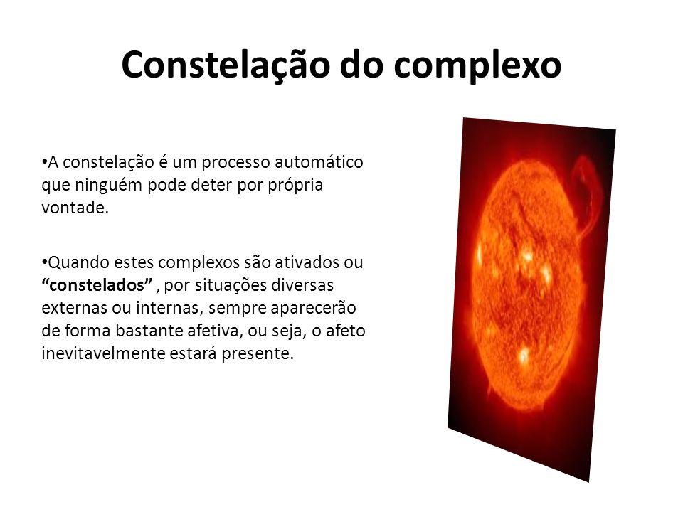 Constelação do complexo
