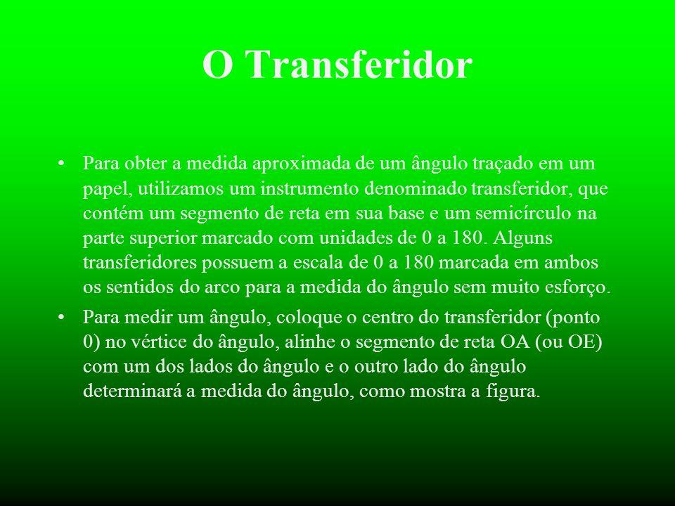 O Transferidor