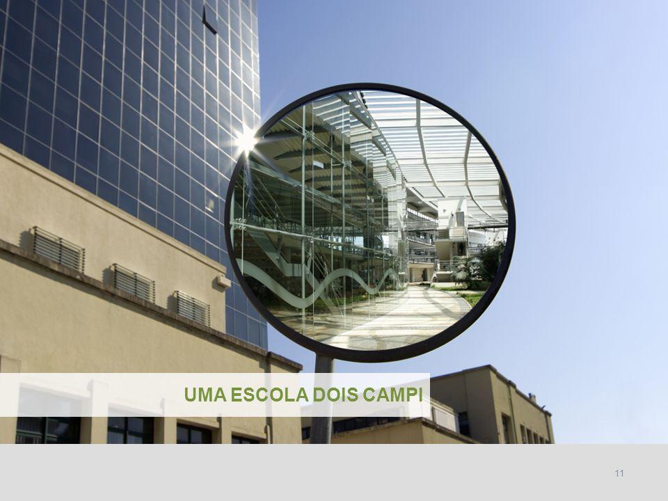 UMA ESCOLA DOIS CAMPI 11
