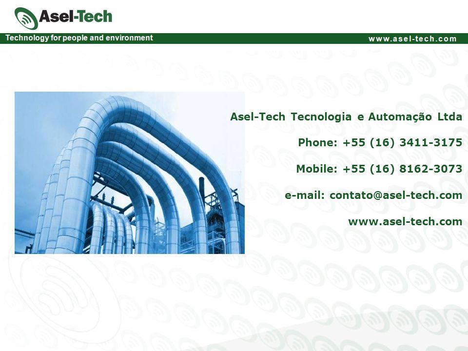 Asel-Tech Tecnologia e Automação Ltda