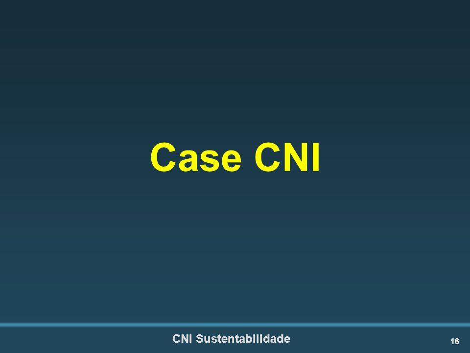 Case CNI