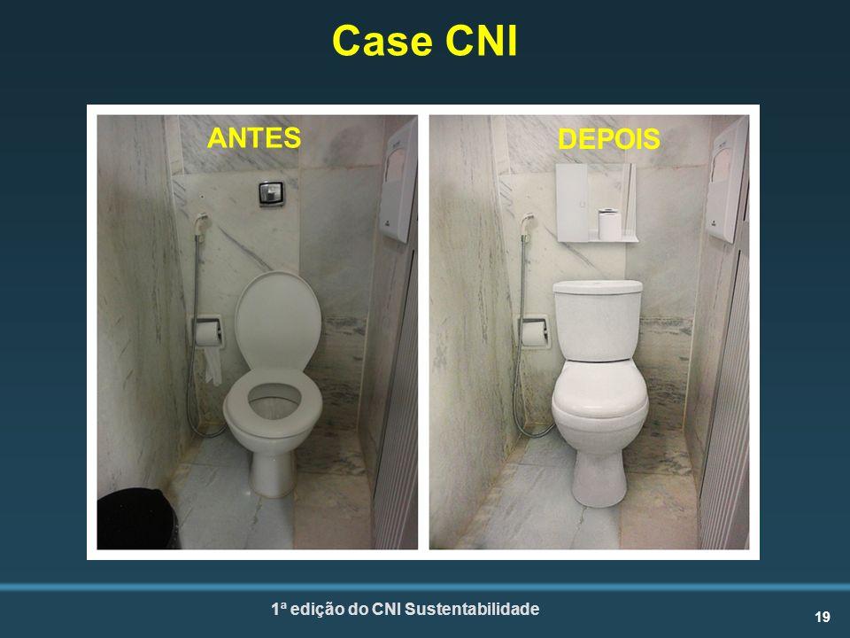 Case CNI ANTES DEPOIS