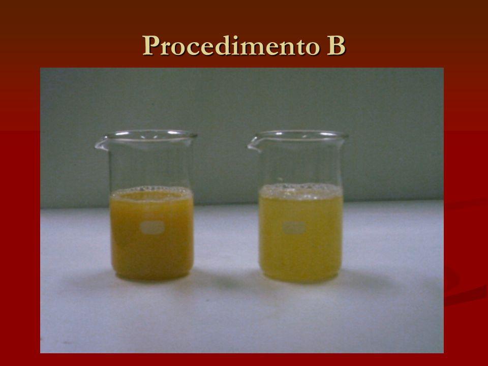 Procedimento B