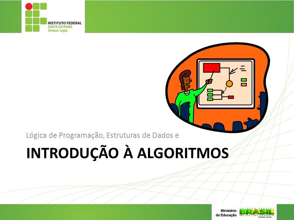 introdução à algoritmos