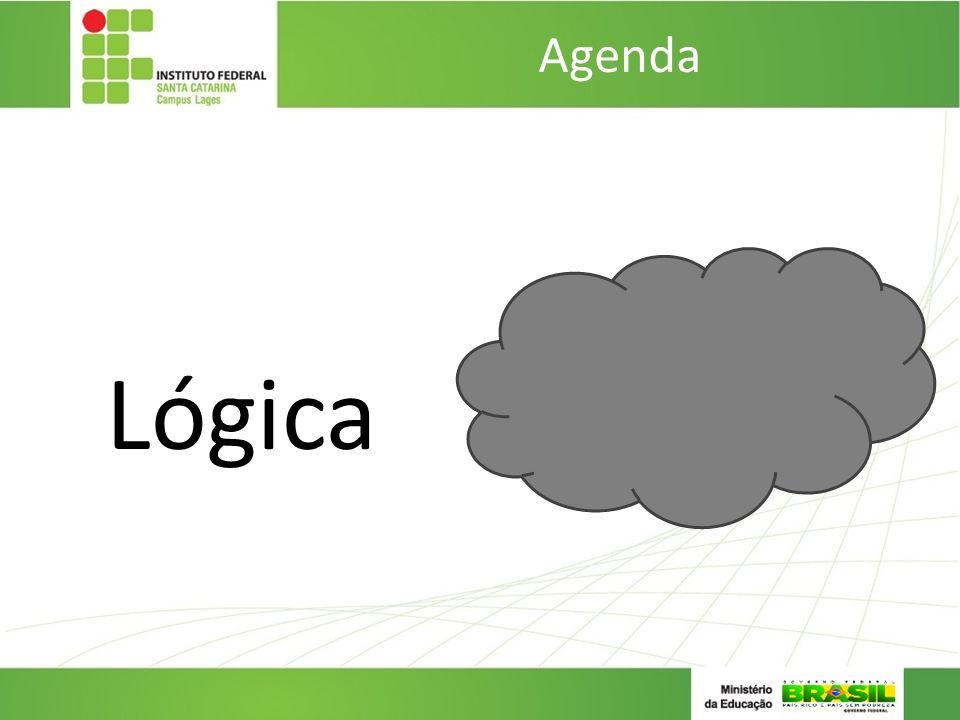 Agenda Lógica