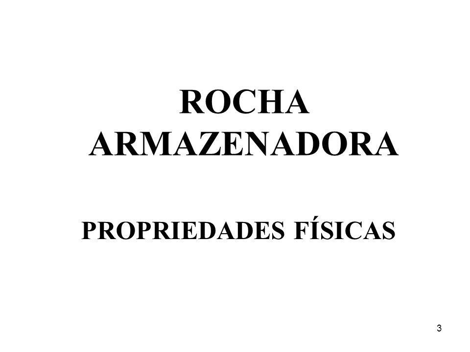ROCHA ARMAZENADORA PROPRIEDADES FÍSICAS 3 3