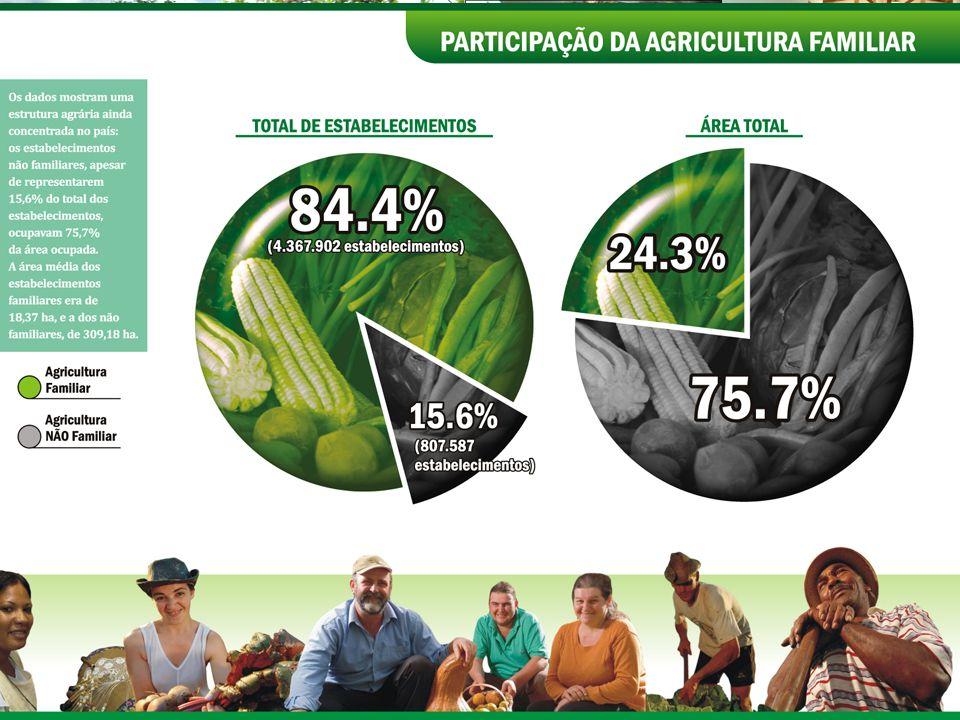 AÇÕES DO MINISTÉRIO DO DESENVOLVIMENTO AGRÁRIO