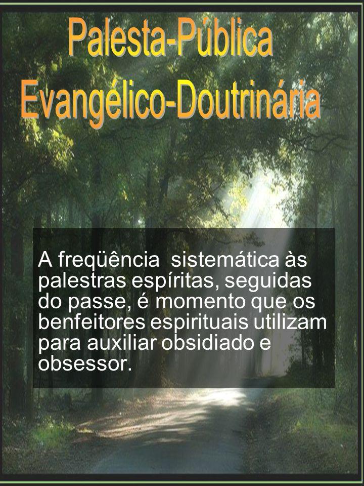 Evangélico-Doutrinária