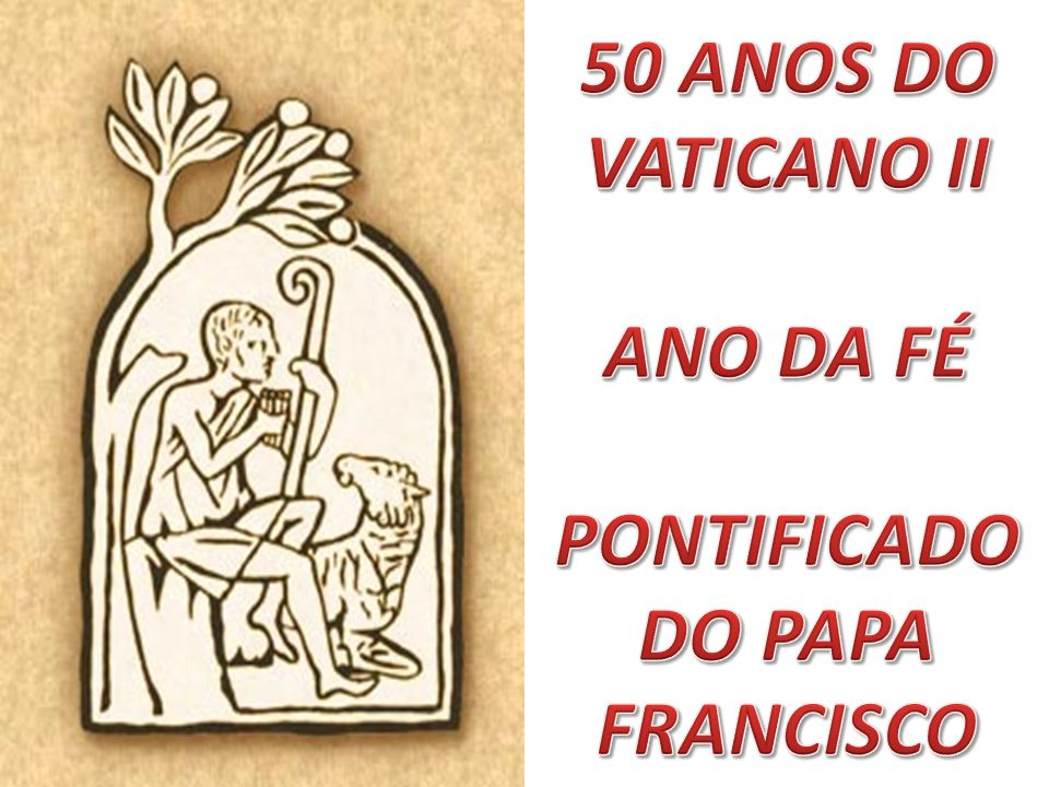 PONTIFICADO DO PAPA FRANCISCO