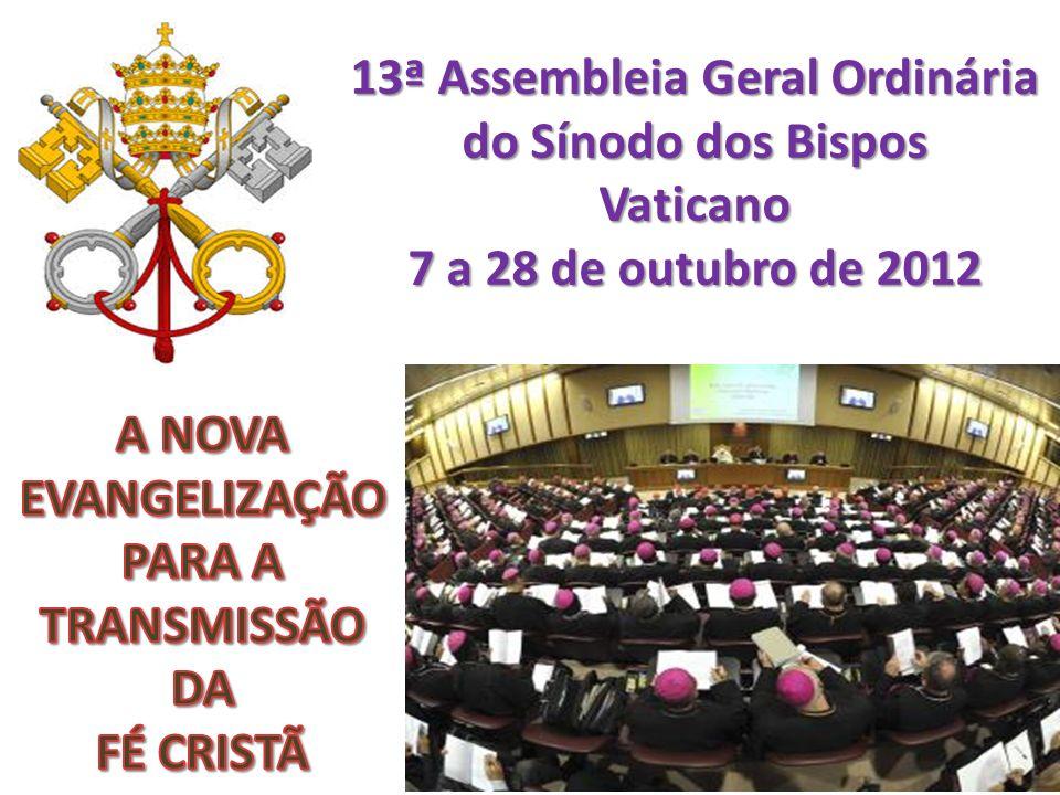 13ª Assembleia Geral Ordinária