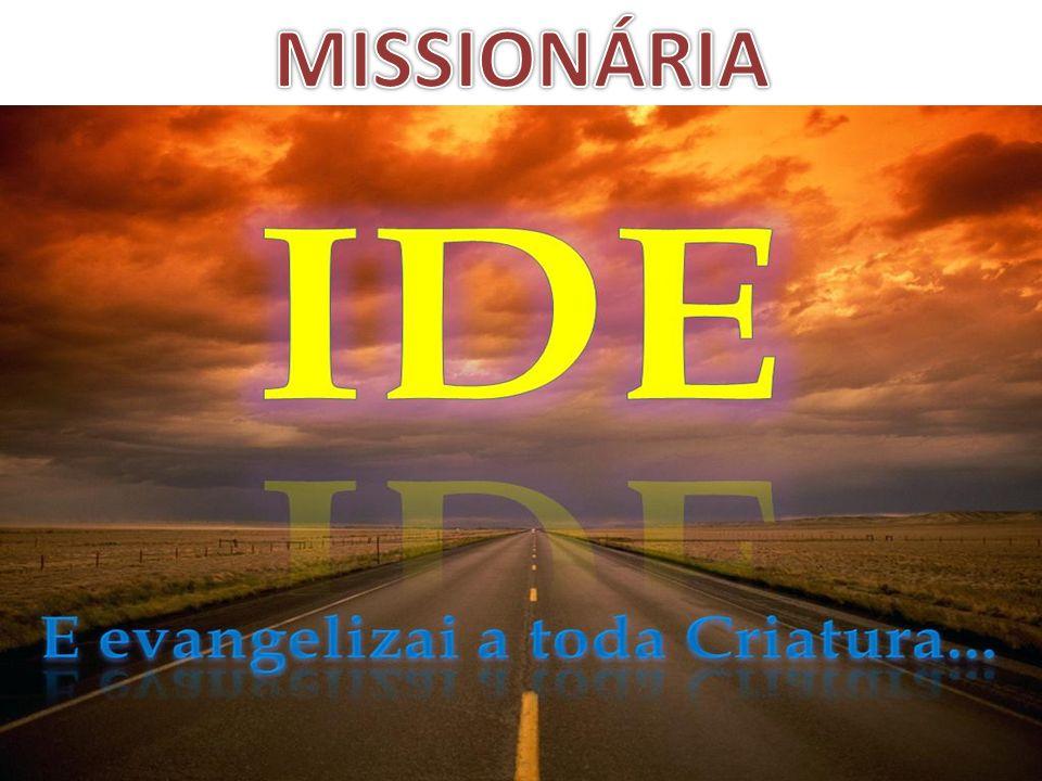 MISSIONÁRIA