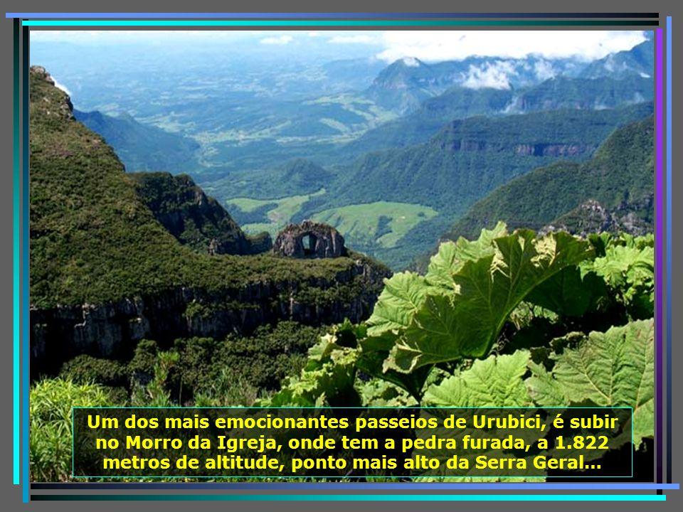 P0011598 - URUBICI - MORRO DA IGREJA - PEDRA FURADA-650