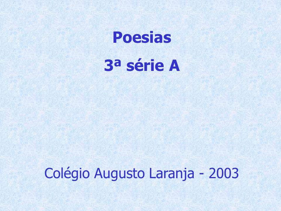 Colégio Augusto Laranja - 2003