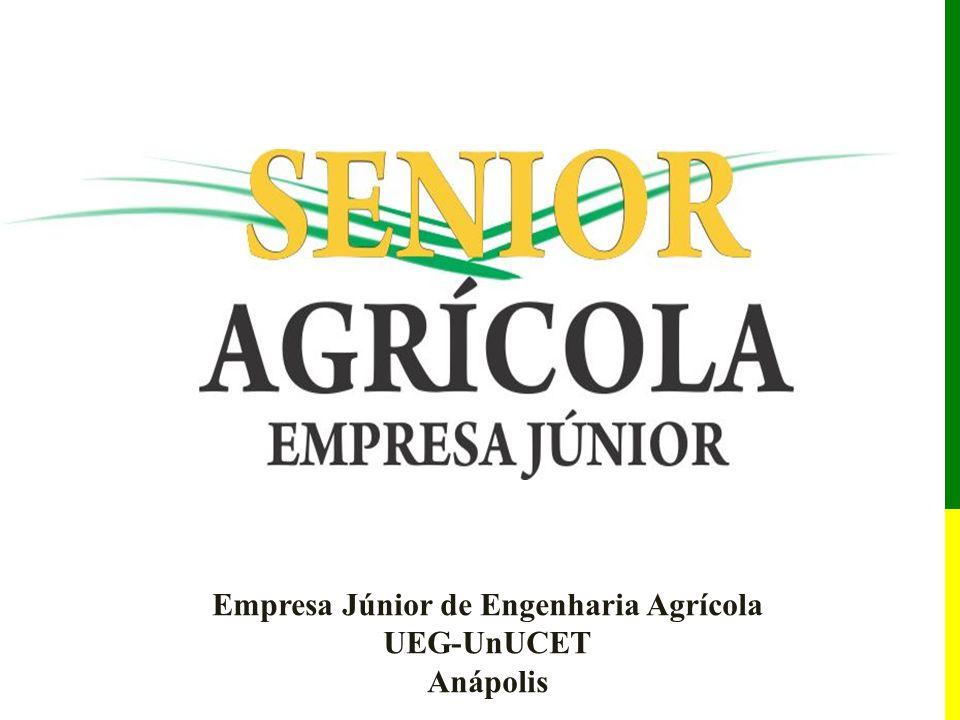 Empresa Júnior de Engenharia Agrícola