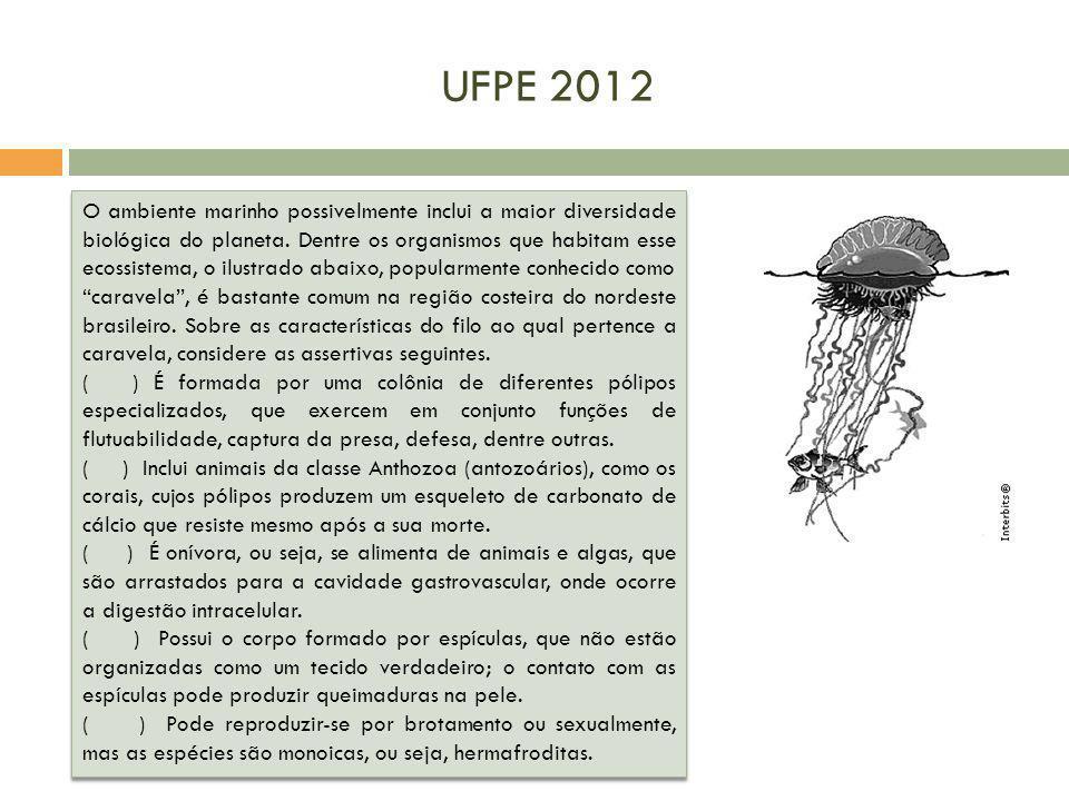 UFPE 2012
