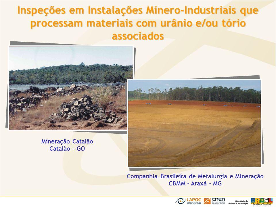 Companhia Brasileira de Metalurgia e Mineração