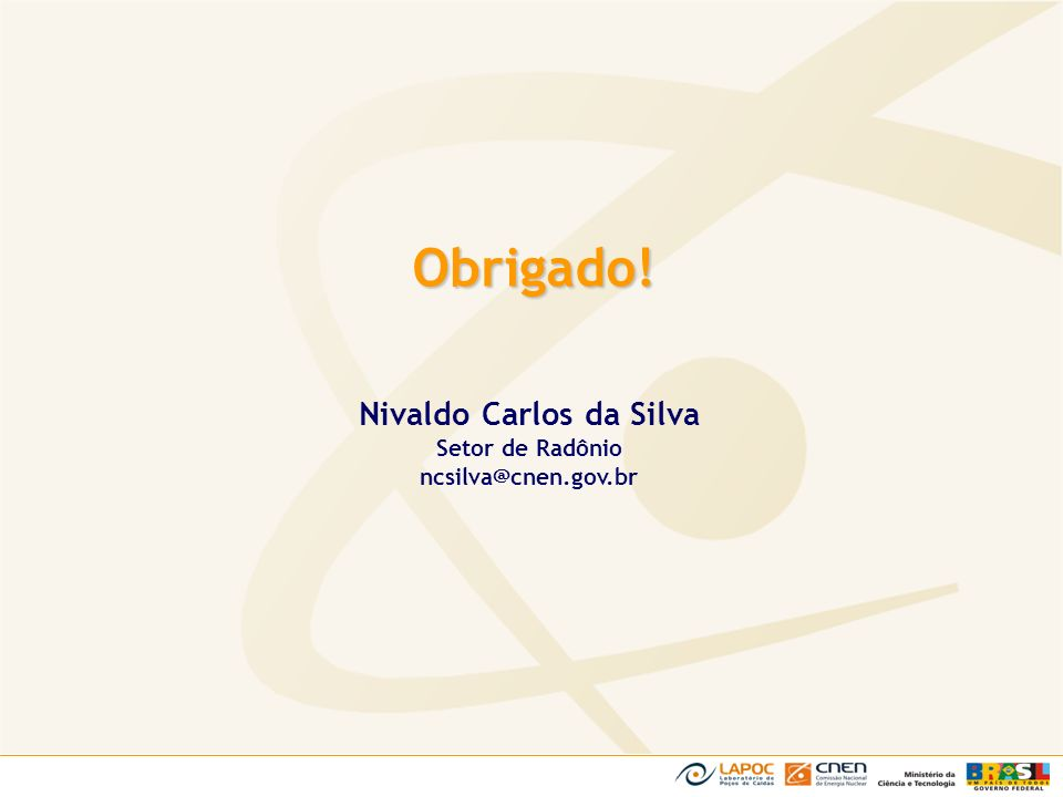 Nivaldo Carlos da Silva