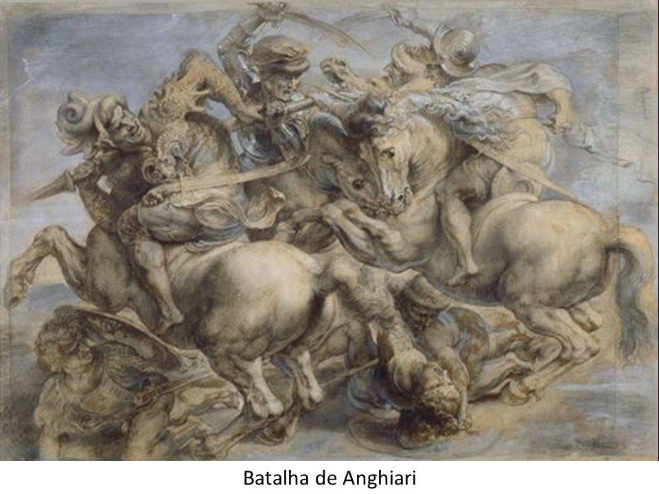 Batalha de Anghiari