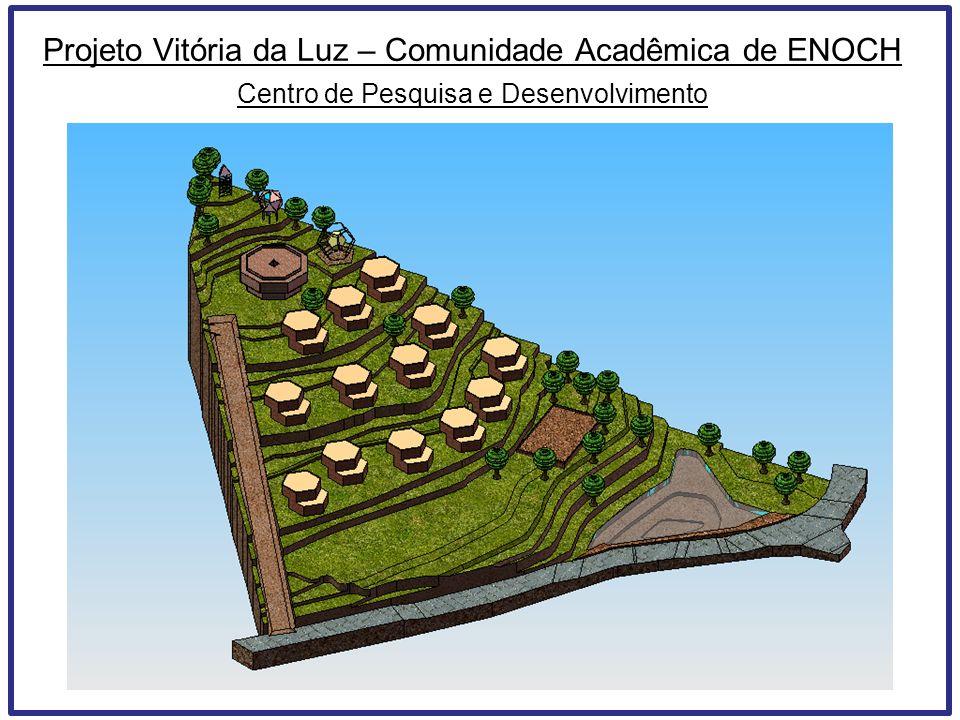 Projeto Vitória da Luz – Comunidade Acadêmica de ENOCH