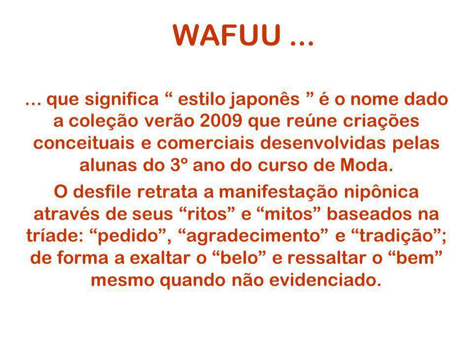 WAFUU ...