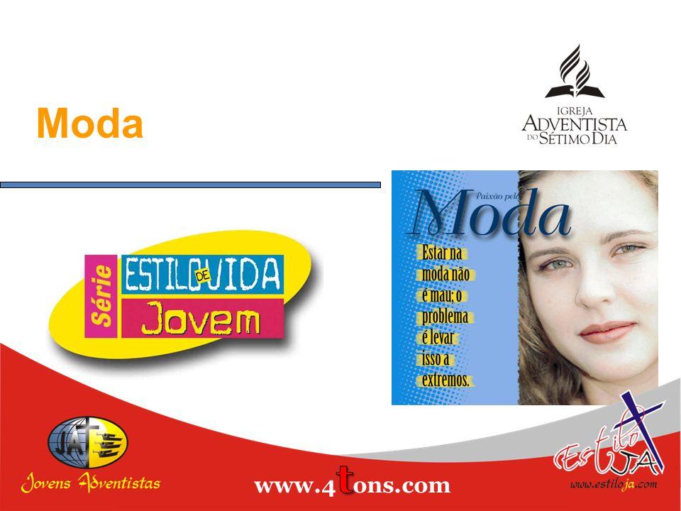 Moda www.4tons.com Estiloja.com