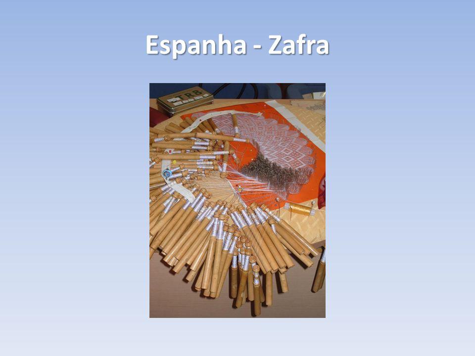 Espanha - Zafra