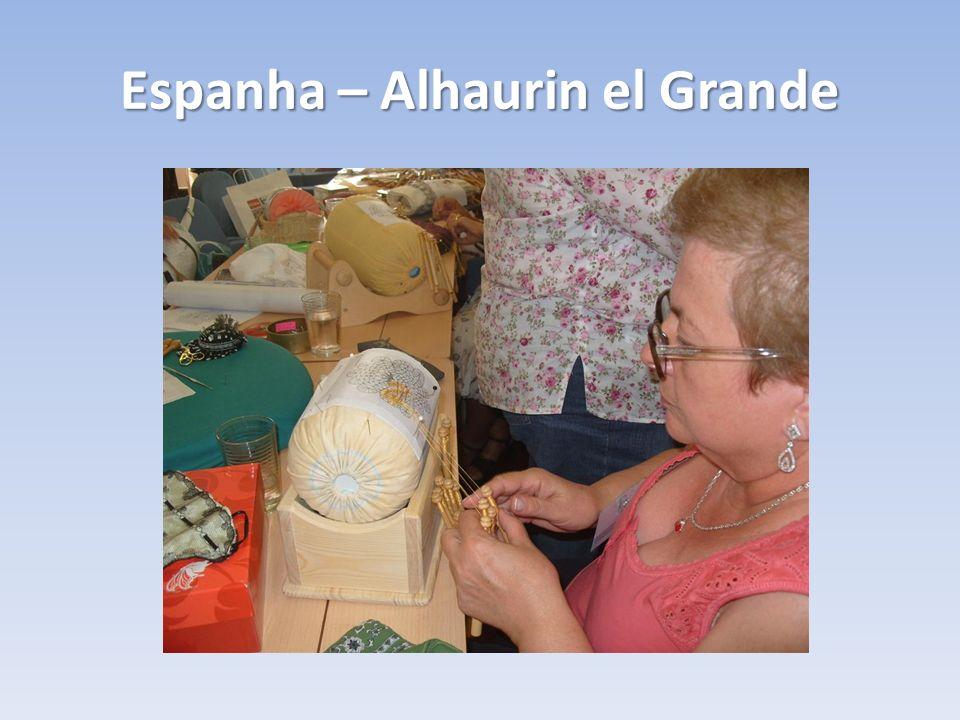 Espanha – Alhaurin el Grande