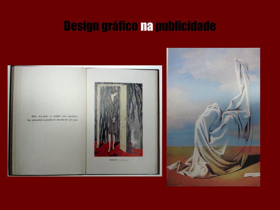 Design gráfico na publicidade